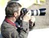 Никогда не покупайте жене фотоаппарат, или мужики, вооружайтесь оптикой! ФОТО