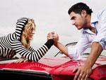 Женщина определяет за 45 секунд подходит ли ей мужчина