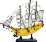 Банановые корабли Якоба Енсена Jacob Jensen
