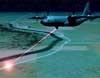 Компания «Боинг» успешно провела первые испытания лазерного оружия
