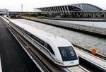Японцы увеличат скорость поездов до 581 км/ч    Фото с сайта expert.com.ua