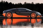 Новый Bugatti Veyron 16.4 Super Sport