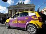 В Германии установлен мировой рекорд пробега электромобиля   Фото с сайта wiwo.de
