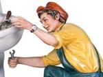 Донецкий слесарь-экстрасенс помогает искать должников