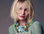 Кемерон Діас в Elle UK. Фото Cameron Diaz