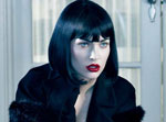Меган Фокс Megan Fox для Interview