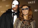 90-летие Vogue Paris