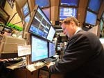 Рынки падают четвертую неделю подряд  Фото: AP