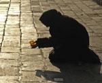 В Украине 9,5 млн человек живут за чертой бедности
