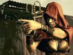 Идет разработка новой игры Resident Evil