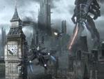 Mass Effect 3 выйдет в конце 2011 года