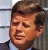 Джона Кеннеди убили из-за брата