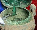 В Китае нашли сваренный 2400 лет назад суп