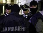 В Італії арештовано останнього лідера мафіозного клану Казалезі