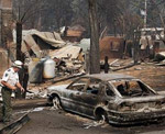 Число жертв пожаров в Австралии превысило 170 человек Фото с сайта www.lenta.ru