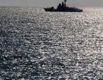 Береговая охрана Грузии задержала российский теплоход   Фото с сайта k.img.com.ua