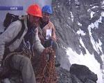 Украинских альпинистов на Памире спасли
