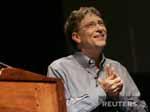 Последний рабочий день Билла Гейтса  (Фото)