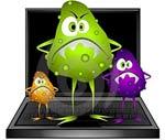 Доктор Веб: Вирусная активность в августе 2009 года Фото securitylab.ru