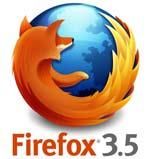 Firefox 3.5 обогнал Internet Explorer 7 и 8 и стал популярнейшим браузером в мире