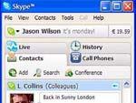 Причина глобального сбоя Skype 22 декабря 2010 года