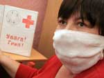 Через епідемію грипу в Луганську школи спорожніють на два тижні
