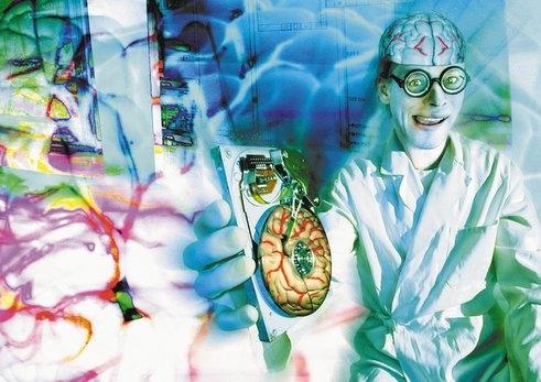 Эксперименты над человеческой психикой