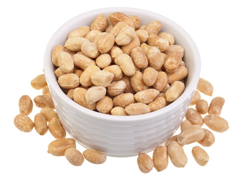 Арахис и другие орехи снижают риск преждевременной смерти