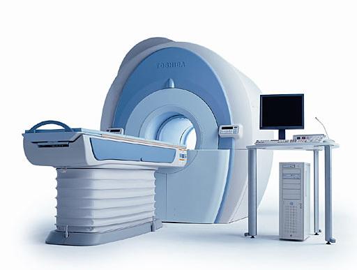 МРТ-сканер можно использовать для лечения рака