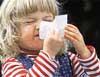 Разработаны правила этикета для больных гриппом