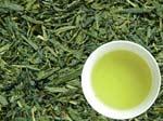 Зелёный чай предотвращает заболевания глаз