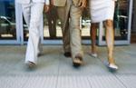 Самым полезным видом спорта признана ходьба Фото: osaphila.wordpress.com