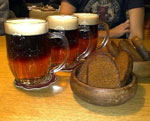 Пиво может вызвать рак