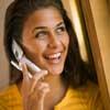 Мобильные телефоны путь к риску