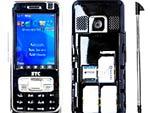 Телефон с тремя слотами для SIM-карт. Фото с сайта unwiredview.com