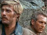 Кадр из фильма «Бутч Кэсседи и Сандэнс Кид»