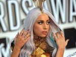 Леди Гага завоевала восемь наград на MTV VMA 2010