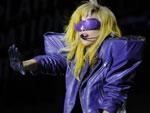 Леди Гага получила три награды европейского MTV
