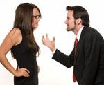 Мужчинам не стоит спорить с женщинами после полудня