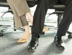 Секс с коллегами улучшает качество работы