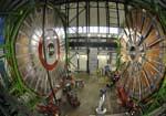 Великий адронний коллайдер працює на рекордному рівні енергії