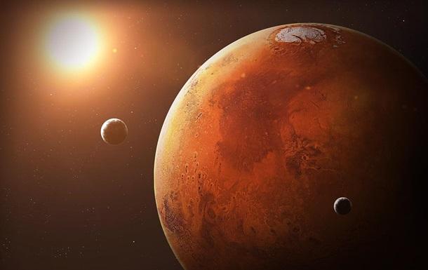 На Марсе есть живые существа – такой вывод сделал ученый из США после тщательного изучения снимков Красной планеты