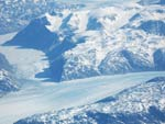 На Гренландию возложили часть вины за глобальное потепление