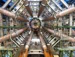 Большой адронный коллайдер закроют на год