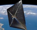 НАСА потеряли новый наноспутник