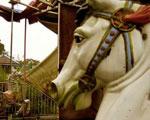 Заброшенный парк атракционов в Японии