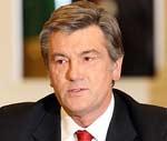 Ющенко вважає, що Україна ризикує потрапити під російський вплив