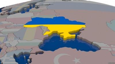 Цивилизованный мир передвинул забор с Украинской западной границы на восточную
