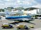 В аэропорту «Борисполь» открыли большую «курилку»