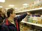 В столичных магазинах обнаружен сомнительный товар